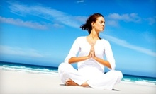 $6 for Any Yoga Class at New World Wellness