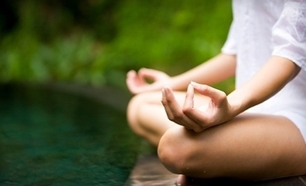 $12 for 3:15 pm Single Yoga Class at Yoga World Studios