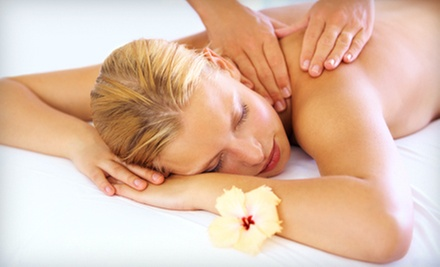 $39 for a Spa Relaxation Massage at Colleen & Company