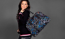 $20 for $50 Worth of Coogi Merchandise  at Bel Mondo INC