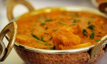 $25 for $35 at Namaste Nepal Restaurant