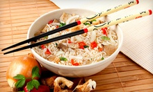 $18 for Seafood and Dim Sum Hot Pot at Hing Kee Phohung Restaurant
