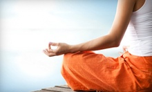 $9 for a 4:30 p.m. Drop-In Yin/Yang Yoga Class at Hot Yoga Ahwatukee