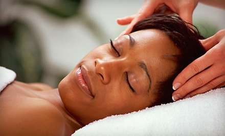 $50 for a One Hour Pregnancy Massage at Massage Therapy by Audra