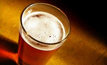 $10 for $20 Worth of Beer and Wine at Barley's Tap House