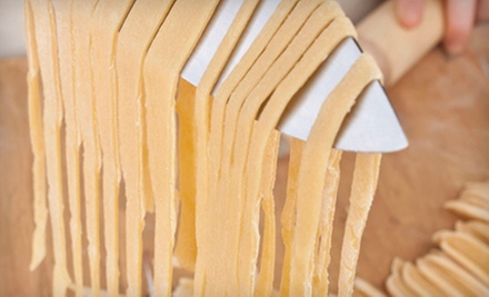 $6 for $10 Worth of Homemade Artisan Pasta at Superior Pasta Co.