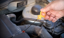 $30 for a Complete Car Care Maintenance Package at The Auto Doc