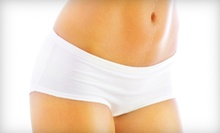 $39 for a Cryosauna Session at Cryotek