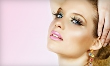 $79 for Full-Set Eye Lash Extensions at Lash Studio - Houstin