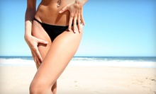 $35 for a Brazilian Waxing Treatment at Vital Skin Care