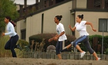 $12 for a Bootcamp Class at 7:30 a.m. at The Inner Athlete