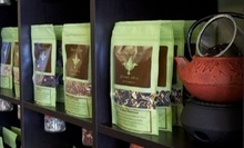 $11 for $15 at Dragonfly Tea Company
