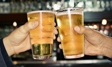 $10 for a $25 Bar Tab at Automatic Slim's Miami