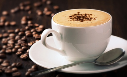 $3 for a 20-oz. One-Flavor Blended Kaffecino w/ Espresso and Kookie at Kathy&#x27;s Kafe