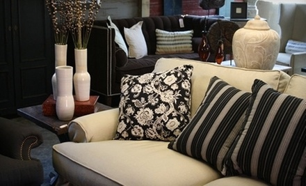 $75 for Merchandise at Mudd Lake Furniture