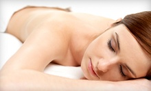 $69 for a Therapeutic Ice Massage at Brody Massage Phoenix