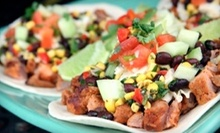 $10 for $15 at Sandbar Mexican Grill