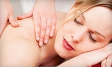 $75 for a 60-Minute Massage at Eco-Massage By Fanny