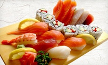 $15 for $30 Worth of Food and Drinks at Daisaky Sushi &amp; Grill