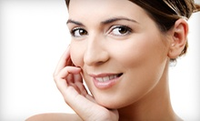 $58 for a Deep Pore Cleansing Facial at Spa Fiori