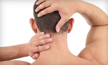 $60 for 90 Minute Massage at San Diego Chiropractic Group