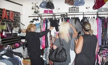 $18 for $30 Worth of Apparel, Jewelry, Purses &amp; Gift Items at Pari' Boutique