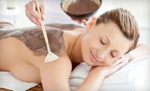 $35 for an Infrared Body Wrap at Melange Hair Studios