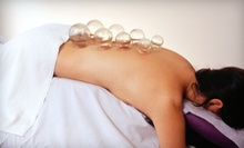 $25 for a Cupping Session at Alternative Health Care Concepts