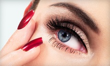 $35 for Eyelash Extension Refills at Nail Spa