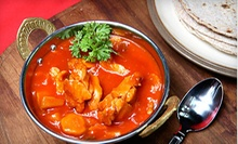 $20 for $30 Worth of Indian Cuisine  at Rupee Room