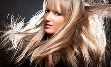 $60 for a Cut, Color and Style at Final Cut Salon & Day Spa