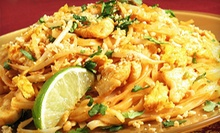 $15 for $20 at Mae Phim Thai-Marysville