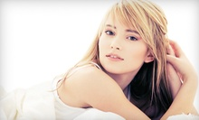 $22 for a Full Facial Waxing at Finelines Permanent Cosmetics