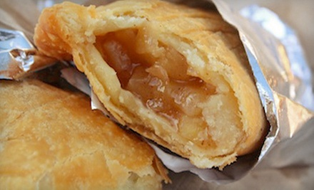 $5 for 2 Sweet Pies at Whiffies