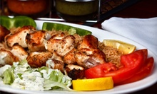 $14 for $20 at Unaabi Grill