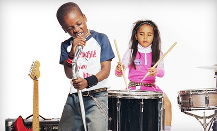 $15 for Private Music Lessons at Axis Music Academy