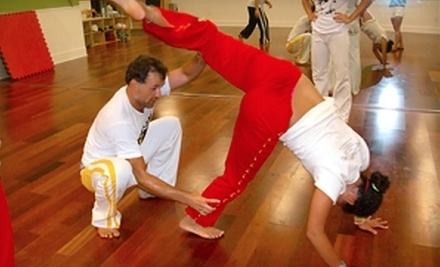 $10 for $20 at Capoeira SouthBay