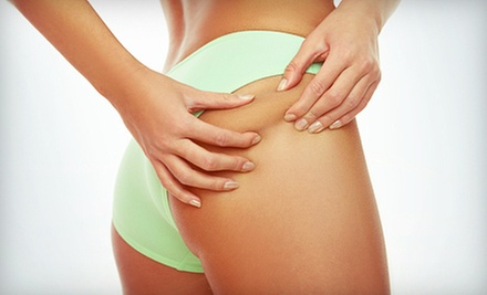 $50 for a SudaTonic Far-Infrared Body Wrap at Smooth Body Wrap