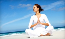 $10 for 12:15 pm Hatha Yoga Class at Integrated Active Fitness