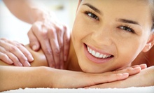 $36 for a Spa Manicure and Spa Pedicure at Escape Hair Studio and Spa