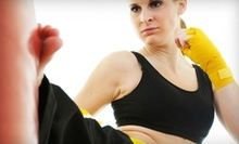 $15 for 10 AM Systema Class at Jiai Aikido Martial Arts & San Diego Systema
