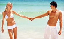 $17 for a Women's Brazilian Wax at Aquablue Wax & Skin Care