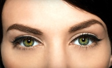 $8 for an Eyebrow and Upper Lip Threading at Divine Threading Studio