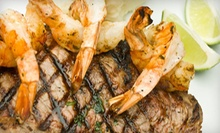 $15 for $20 Worth of Carne Asada at El Toro Gourmet Meats Seafood Deli