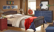 $50 for  $150 Worth of Furniture at Generations Home Furnishings