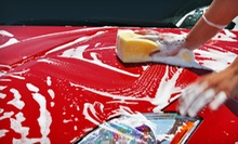 $99 for a Diamond Detail Package at Bay Area Mobile Auto Detailing