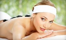 $40 for a Nourishing Back Treatment at About Face &amp; More