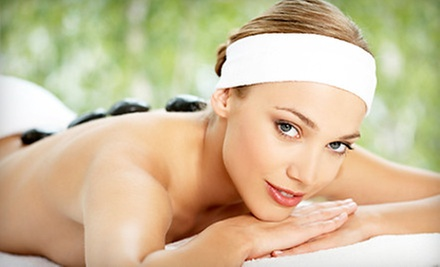 $25 for a Roman Footbath at About Face & More