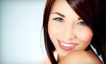 $31 for Lemongrass and Seaweed Revitalizing Facial Treatment at D&A Medical Spa and Laser Clinic