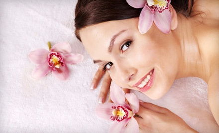 $45 for a One-Hour Deep Tissue Massage at Executive Massage Center